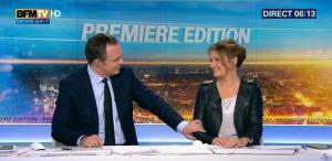 Pascale De La Tour Du Pin dans Première Edition - 12/02/16 - 07