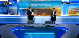 Pascale De La Tour Du Pin dans Premiere Edition - 12/02/16 - 13