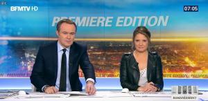 Pascale De La Tour Du Pin dans Première Edition - 12/02/16 - 15