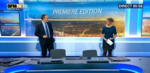 Pascale De La Tour Du Pin dans Premiere Edition - 15/01/16 - 01