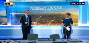Pascale De La Tour Du Pin dans Premiere Edition - 15/01/16 - 02