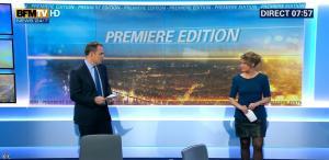 Pascale De La Tour Du Pin dans Premiere Edition - 15/01/16 - 13