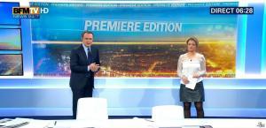 Pascale De La Tour Du Pin dans Premiere Edition - 16/02/16 - 04