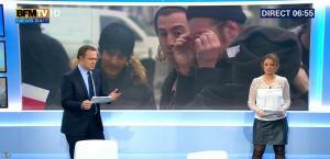 Pascale De La Tour Du Pin dans Premiere Edition - 16/02/16 - 08