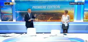 Pascale De La Tour Du Pin dans Premiere Edition - 16/02/16 - 15