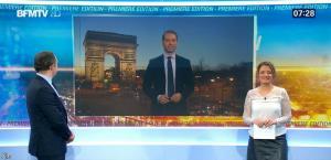 Pascale De La Tour Du Pin dans Premiere Edition - 16/02/16 - 20