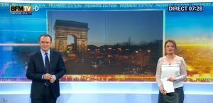 Pascale De La Tour Du Pin dans Premiere Edition - 16/02/16 - 22