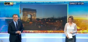 Pascale De La Tour Du Pin dans Première Edition - 16/02/16 - 23