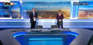 Pascale De La Tour Du Pin dans Premiere Edition - 17/12/15 - 01