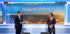Pascale De La Tour Du Pin dans Premiere Edition - 17/12/15 - 03