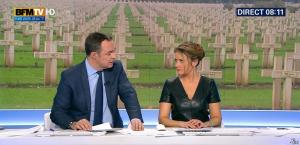Pascale De La Tour Du Pin dans Premiere Edition - 24/11/15 - 01