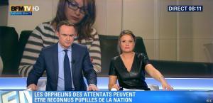 Pascale De La Tour Du Pin dans Premiere Edition - 24/11/15 - 02
