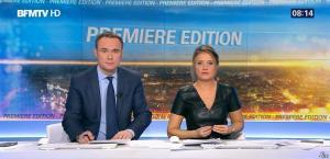 Pascale De La Tour Du Pin dans Premiere Edition - 24/11/15 - 04