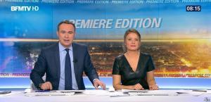 Pascale De La Tour Du Pin dans Premiere Edition - 24/11/15 - 05