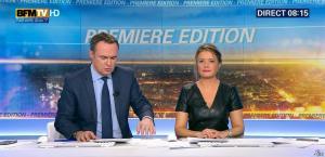 Pascale De La Tour Du Pin dans Premiere Edition - 24/11/15 - 06