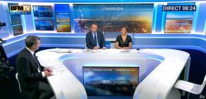 Pascale De La Tour Du Pin dans Premiere Edition - 24/11/15 - 08