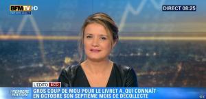 Pascale De La Tour Du Pin dans Première Edition - 24/11/15 - 09