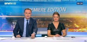 Pascale De La Tour Du Pin dans Première Edition - 24/11/15 - 10