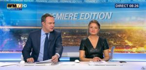 Pascale De La Tour Du Pin dans Premiere Edition - 24/11/15 - 11