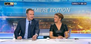 Pascale De La Tour Du Pin dans Première Edition - 24/11/15 - 12