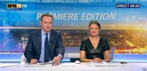 Pascale De La Tour Du Pin dans Premiere Edition - 24/11/15 - 13