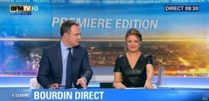 Pascale De La Tour Du Pin dans Première Edition - 24/11/15 - 14
