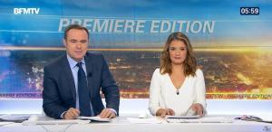 Pascale De La Tour Du Pin dans Premiere Edition - 26/11/15 - 04