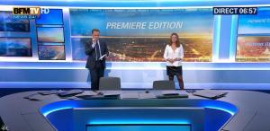 Pascale De La Tour Du Pin dans Premiere Edition - 26/11/15 - 08