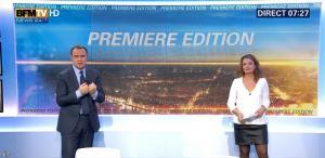 Pascale De La Tour Du Pin dans Premiere Edition - 26/11/15 - 14