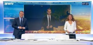 Pascale De La Tour Du Pin dans Premiere Edition - 26/11/15 - 17