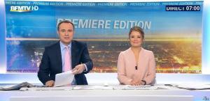 Pascale De La Tour Du Pin dans Première Edition - 30/11/15 - 06
