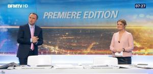Pascale De La Tour Du Pin dans Premiere Edition - 30/11/15 - 07