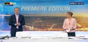 Pascale De La Tour Du Pin dans Première Edition - 30/11/15 - 08