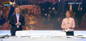 Pascale De La Tour Du Pin dans Premiere Edition - 30/11/15 - 09