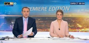 Pascale De La Tour Du Pin dans Premiere Edition - 30/11/15 - 14