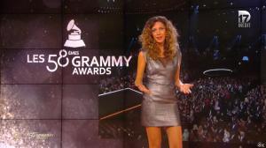 Salome Lagresle dans Grammy Awards - 19/02/16 - 05
