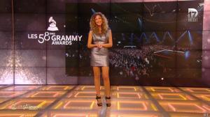 Salome Lagresle dans Grammy Awards - 19/02/16 - 06