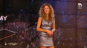 Salome Lagresle dans Grammy Awards - 19/02/16 - 07