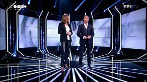 Sandrine Quétier dans 50 Minutes Inside - 09/04/16 - 03