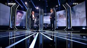 Sandrine Quétier dans 50 Minutes Inside - 09/04/16 - 11
