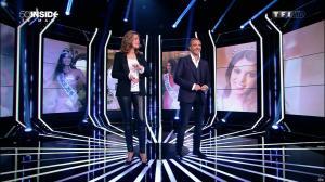 Sandrine Quétier dans 50 Minutes Inside - 09/04/16 - 16