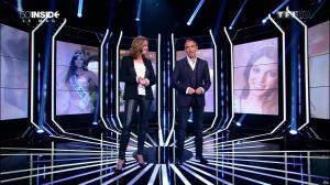 Sandrine Quétier dans 50 Minutes Inside - 09/04/16 - 17