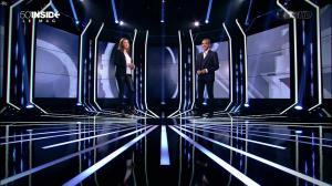 Sandrine Quétier dans 50 Minutes Inside - 09/04/16 - 19