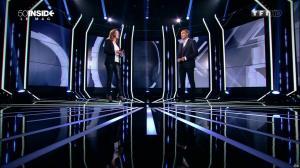 Sandrine Quétier dans 50 Minutes Inside - 09/04/16 - 20