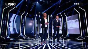 Sandrine Quétier dans 50 Minutes Inside - 09/04/16 - 21