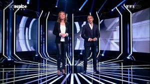 Sandrine Quétier dans 50 Minutes Inside - 09/04/16 - 22