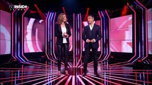 Sandrine Quétier dans 50 Minutes Inside - 09/04/16 - 23