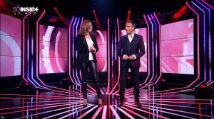 Sandrine Quétier dans 50 Minutes Inside - 09/04/16 - 24