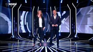 Sandrine Quétier dans 50 Minutes Inside - 09/04/16 - 25