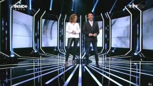 Sandrine Quétier dans 50 Minutes Inside - 12/03/16 - 03